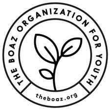 The Boaz Organization for Youth logo