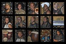 BlackNotes Performs in Celebration of Malcolm X and African...