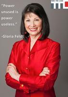 Gloria Feldt's 9 Practical Power Tools to Accelerate...