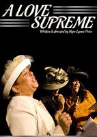 A LOVE SUPREME by Hope Lynne Price