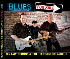 Jeremy Norris & The Dangerous Mood CD Release Party -...