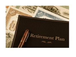 Personal Finances for Adults - Retirement Planning