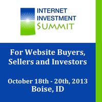 Internet Investment Summit-2nd Annual