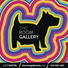 The Room Gallery logo