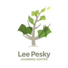 Lee Pesky Learning Center logo