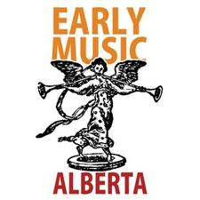Early Music Alberta logo
