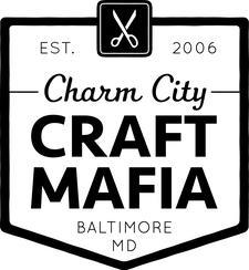 Charm City Craft Mafia, INC logo