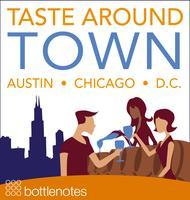 Taste Around Town 2013 Chicago Launch Party