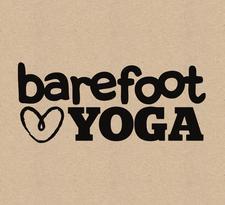 Barefoot Yoga logo