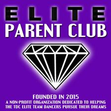 TDC Elite Team Parent Club logo