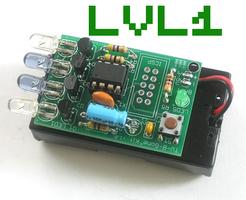 LVL1 Solder a TV-B-Gone Workshop 7/15/2013