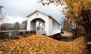 Covered Bridge Tour