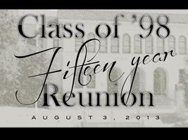 Marshall 98 Reunion