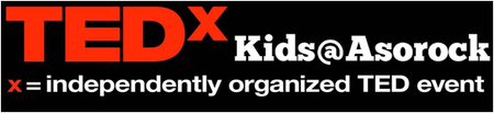 TEDxkids@Asorock 2013