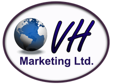 VH Marketing Ltd. logo