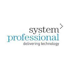 Chris Moss, System Professional logo