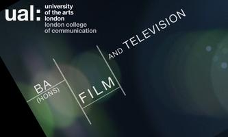 BA (Hons) Film and Television Graduation Show