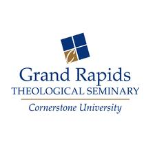Grand Rapids Theological Seminary logo