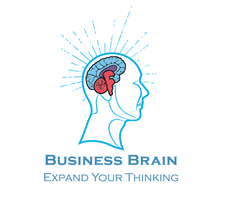 Business Brain logo