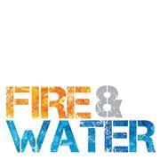 Fire and Water logo