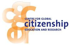Centre for Global Citizenship Education and Research (CGCER) logo