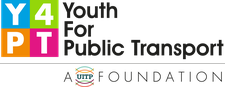 Youth For Public Transport (Y4PT) logo
