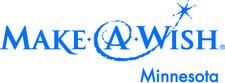 Make-A-Wish Minnesota logo