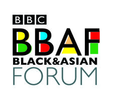 BBC Black & Asian Forum logo