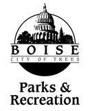 Boise Parks & Recreation logo