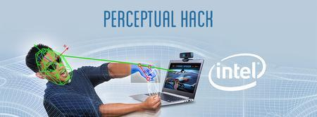 Perceptual Computing - Workshops and Hacknight
