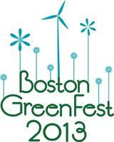 Boston GreenFest 2013 Volunteer Registration