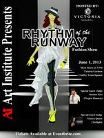 Fashion Empire:  Rhythm of the Runway