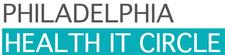 Philadelphia Health IT Circle logo