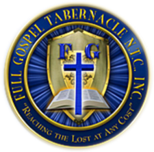 Full Gospel Tabernacle Churches, Inc. logo