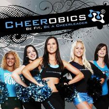 Cheerobics® Ltd logo