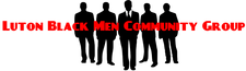 Luton Black Men Community Group logo