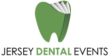 JERSEY DENTAL EVENTS logo