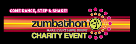 Shake Leukemia! Zumbathon® Charity Event 2013