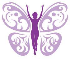 Unfading Beauty Ministries Inc. logo