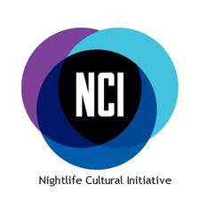 Nightlife Cultural Initiative logo