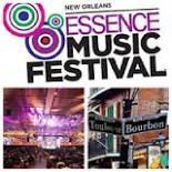 Essence Music Festival 2016 - Hotel/Ticket Packages