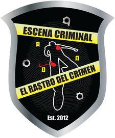 Escena Criminal logo