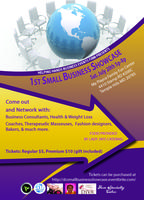 1st Annual Small Business Showcase