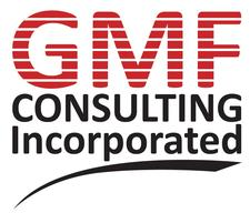 GMF Consulting, Inc. logo