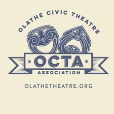 Olathe Civic Theatre Assn. logo