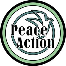 NJ Peace Action logo