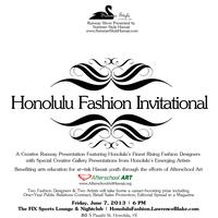 Honolulu Fashion Invitational
