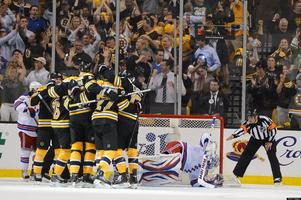 Bruins vs Rangers Game 4: AWAY GAME VIEWING PARTY