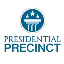 Presidential Precinct logo