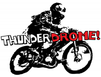The Thunderdrome! - Saturday, September 21st, 2013